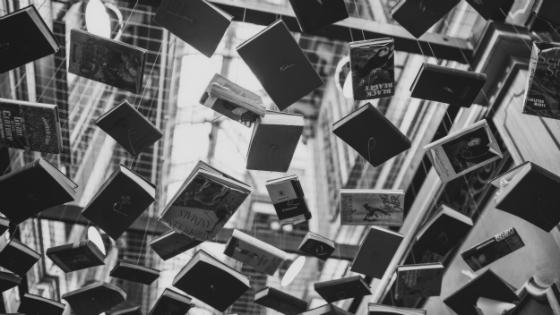 Tre editori per la libreria iocisto, incontro il 31 maggio