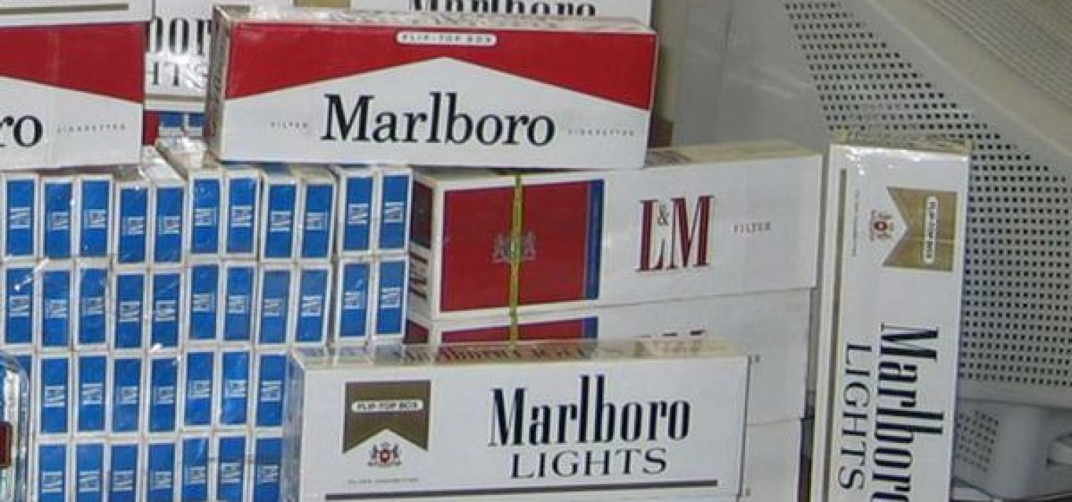 Sigarette di contrabbando: scoperto deposito a Napoli, arrestato 26enne
