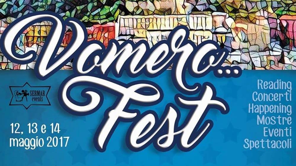 Vomero Fest, un weekend di eventi gratuiti tra arte, teatro e cinema