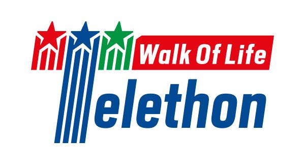 Telethon: a Napoli l'edizione 2017 della Walk of Life