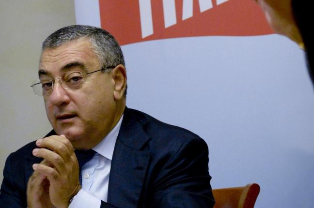 Appalti: indagato il deputato di Forza Italia Luigi Cesaro