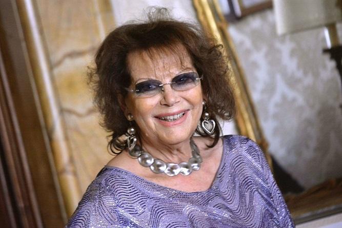 Claudia Cardinale a Ischia: omaggio a Pasquale Squitieri