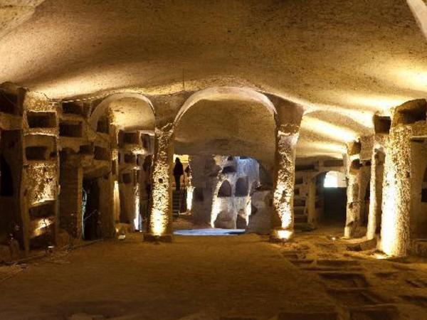 ExtraMann: nove siti 'in rete' con il Museo archeologico nazionale