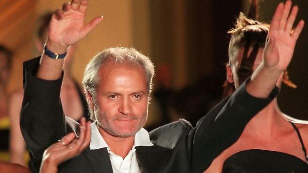 Gianni Versace: a 20 anni dalla scomparsa omaggio al MANN