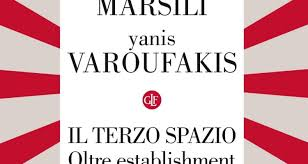 Diem25 a Napoli: il Terzo Spazio di Lorenzo Marsili e Yanis Varoufakis (VIDEO)