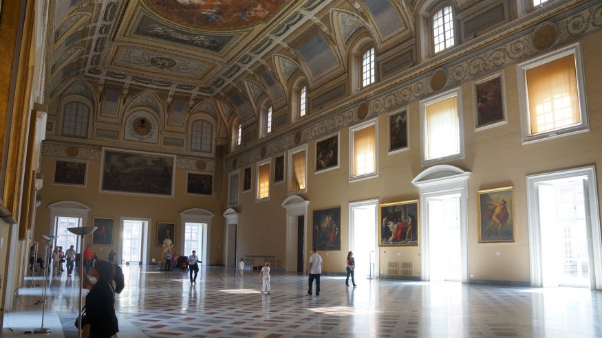 Al Museo Archeologico Nazionale di Napoli una mostra sui Longobardi