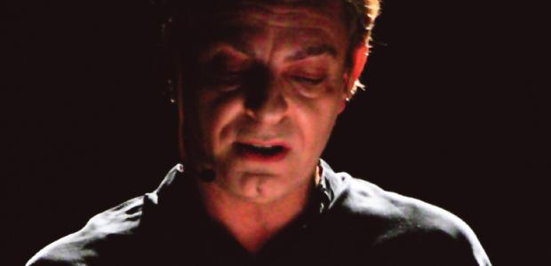 """Moscato: """"La mia Spoon River imbrattata di suoni napoletani"""""""