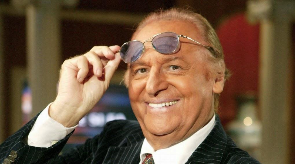 Renzo Arbore, cittadino onorario di Napoli, compie 80 anni