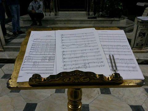 Da oggi a Salerno il festival nazionale dei cori