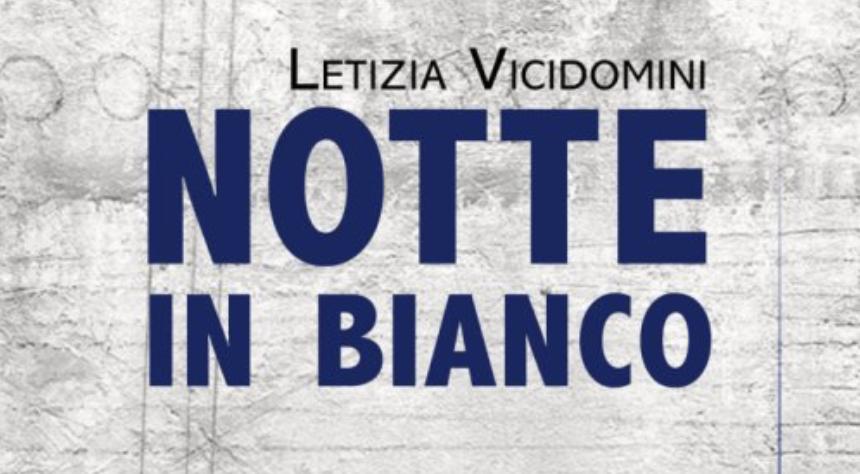 Letizia Vicidomini
