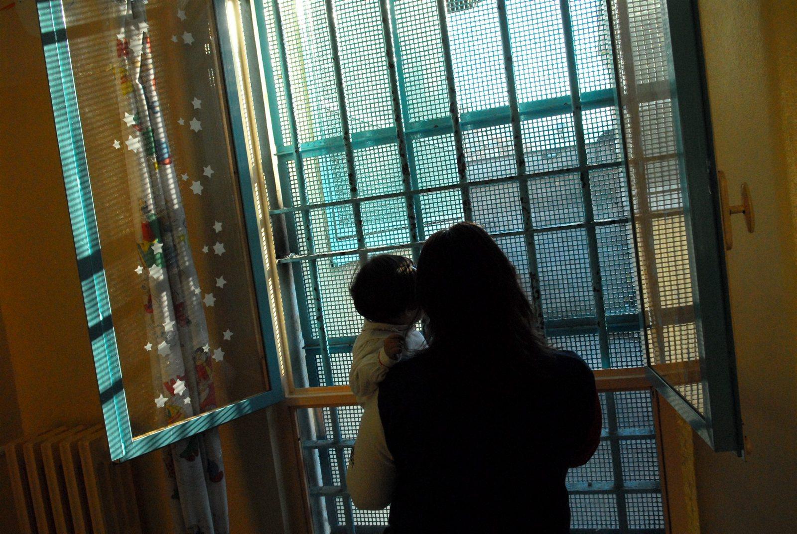 Madri detenute: un istituto anche in Campania