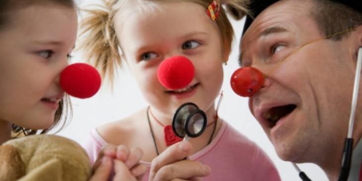 """Beneduce: """"Clownterapia e Terapia assistita con animali manca legge regionale"""""""