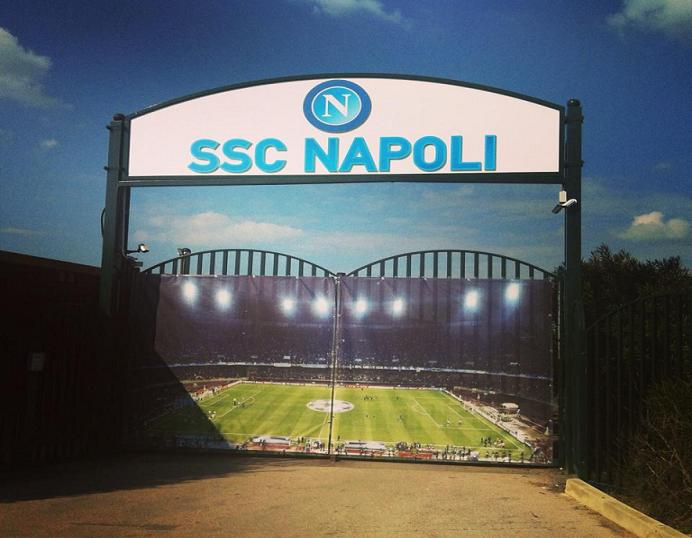 Castelvolturno, oggi allenamento pomeridiano per il Napoli