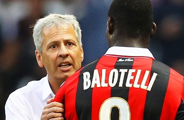 """Favre: """"Il Napoli è una grande squadra, ma noi ci crediamo. Balotelli può darci tanto"""""""