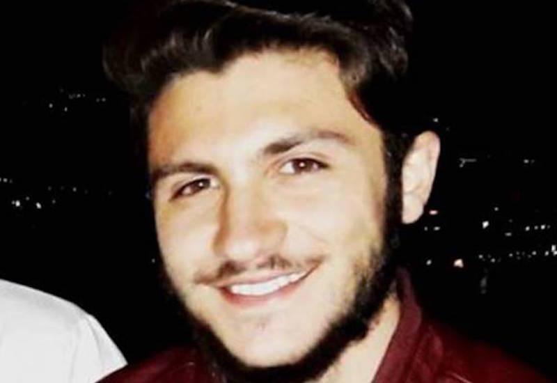 Ragazzo napoletano morto in Grecia travolto da un'auto