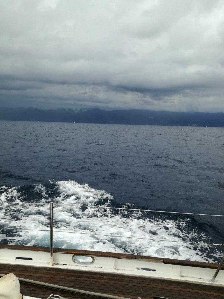 Williams Tour Italia 2017, tappa nel porto di Salerno dal 30 settembre al 2 ottobre