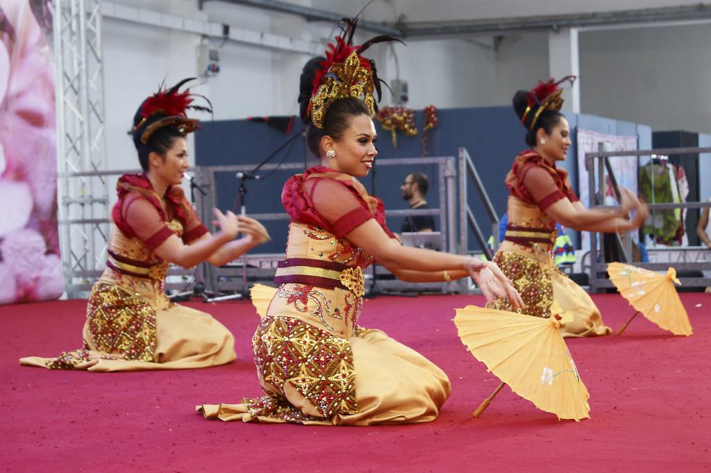 Dal 15 settembre la magia dell'Asia ritorna a Napoli con il Festival dell'Oriente