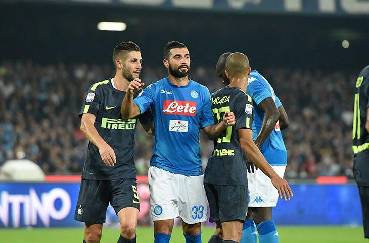 """Albiol: """"Ottima prestazione. Volevamo vincere, ma è importante non aver subito gol"""""""