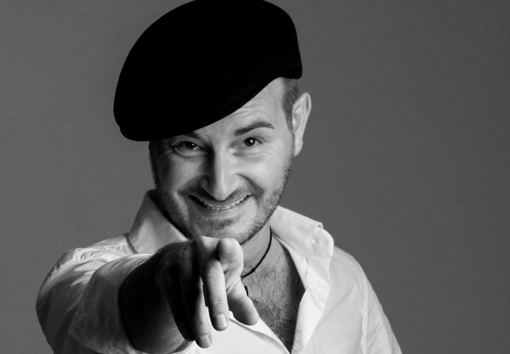 Gianluca Masone