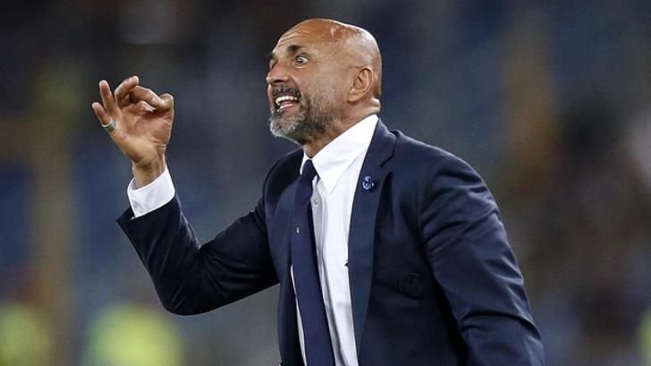"""Spalletti: """"A Napoli ce la siamo giocata. Il Napoli è micidiale"""""""