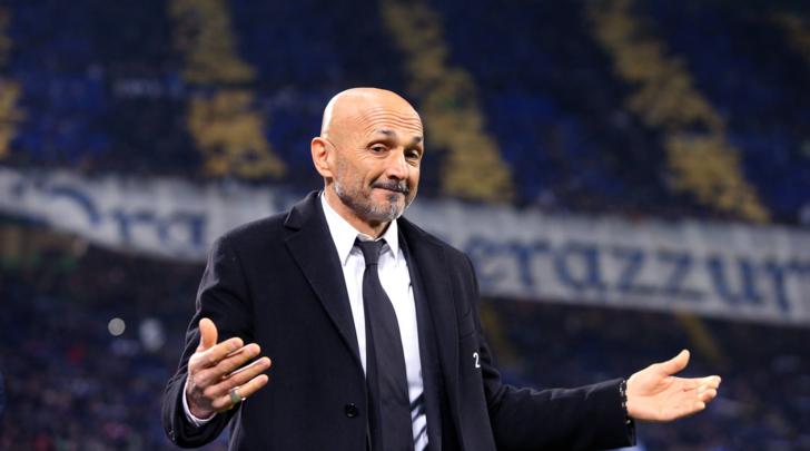 Spalletti allenatore del Napoli: contratto di 80 pagine