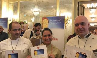 Repanettone: Napoli incorona il miglior panettone