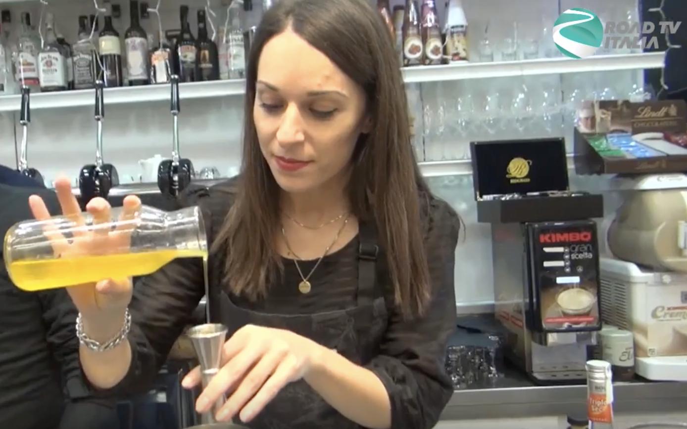 #CaffèGourmet17: video-intervista a Rachele Giglioni
