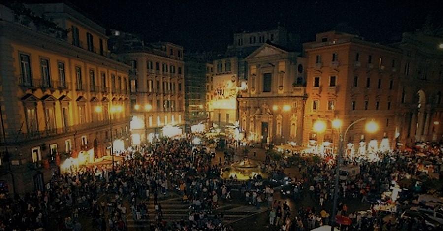 Torna a Napoli la Notte d'Arte con visite in chiese, musei e palazzi a prezzi ridotti