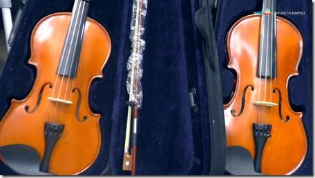 Nasce la «Baby song», a Forcella strumenti musicali per i ragazzi