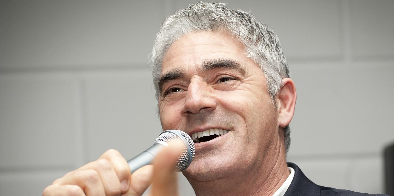 Biagio Izzo: il Tribunale del Riesame deciderà se procede all'arresto dell'attore