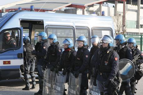 Lega Pro, tensione prima della sfida Casertana-Lecce