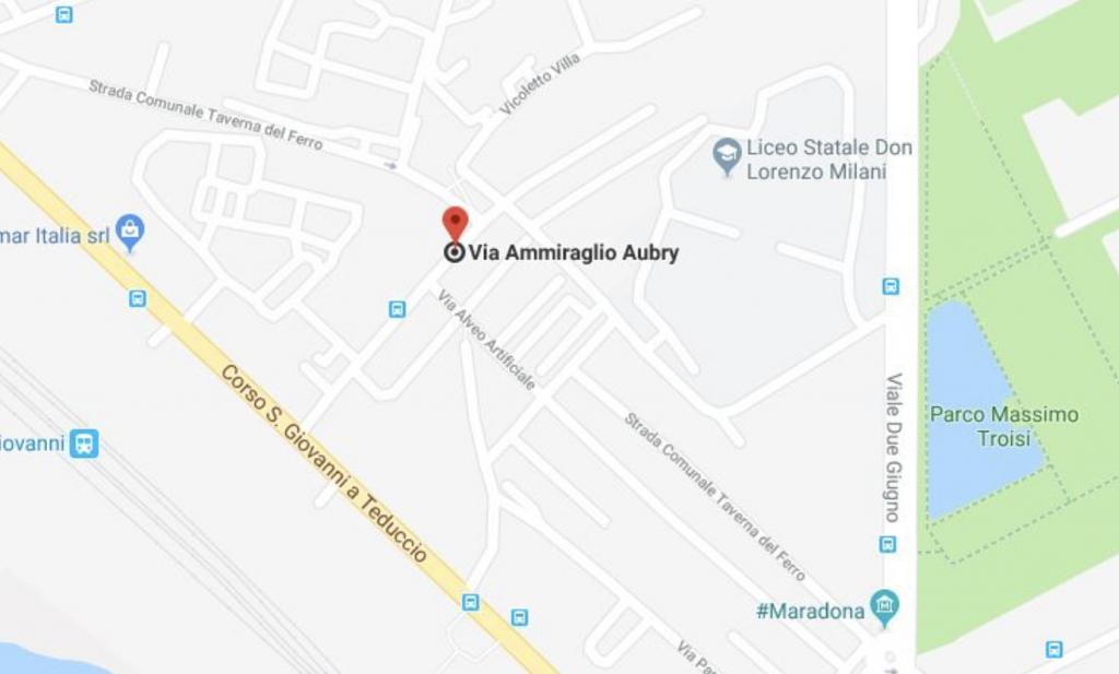 De Magistris - Clemente, martedì 1° maggio intitolazione strada a Sacco e Vanzetti