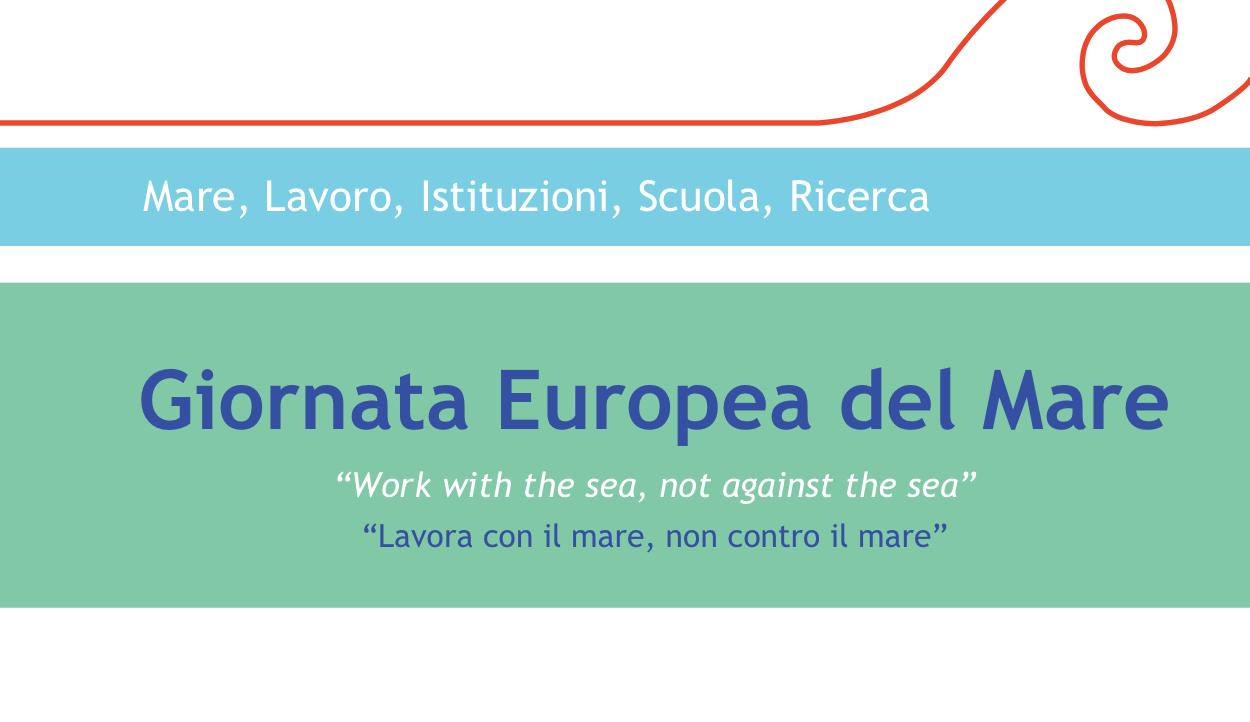 giornata europea del mare