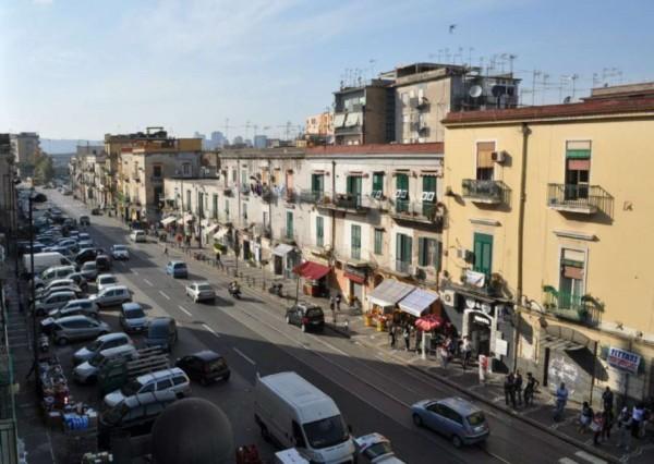 Corteo contro le stese a San Giovanni a Teduccio