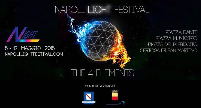 Napoli Light Festival