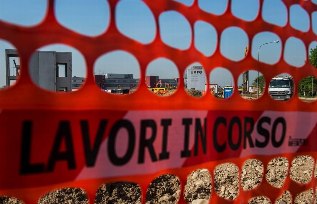 Pronto a riaprire il cantiere chiuso per racket a Porta Capuana
