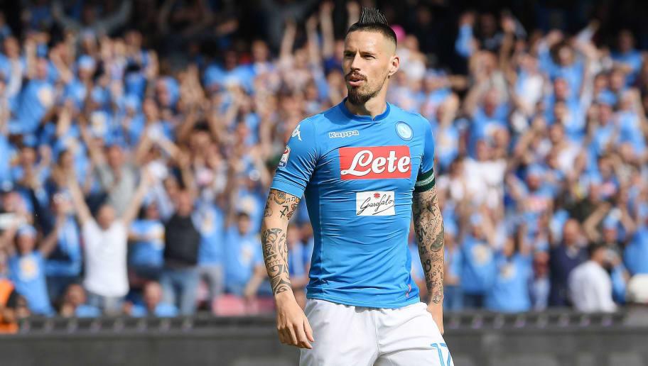 Calciomercato Napoli Hamsik