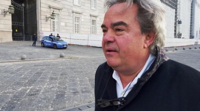 """Furto alla Reggia di Caserta, Felicori: """"non è legato alla presunta carenza di custodi"""""""