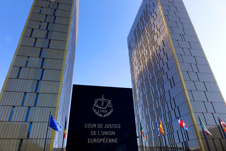 Pseudo Seneca in mostra nel Palazzo della Corte di Giustizia dell'Unione Europea