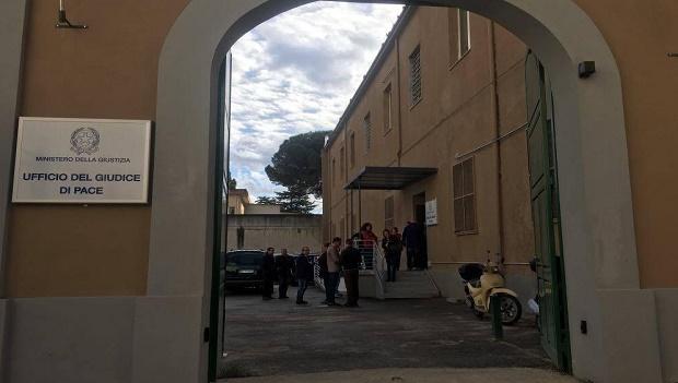 Giudice di Pace di Napoli Nord