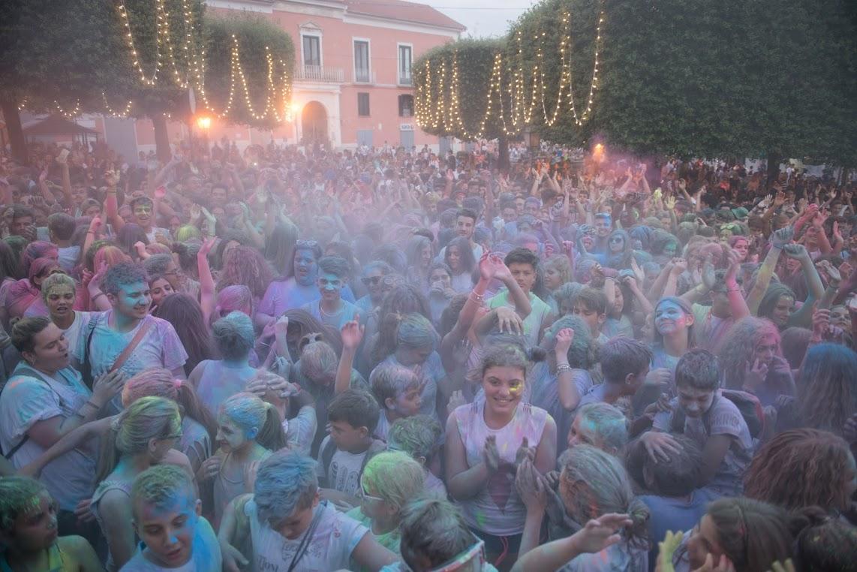 Giffoni Street Fest
