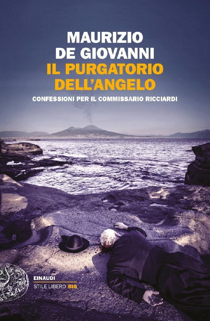 Il Purgatorio dell'Angelo di Maurizio de Giovanni: la recensione