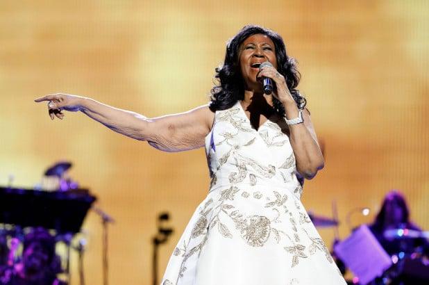 E' morta Aretha Franklin, si spegne la regina del soul