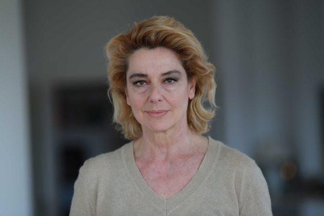 """Monica Guerritore a VeliaTeatro con """"La favola di Amore e Psiche"""""""