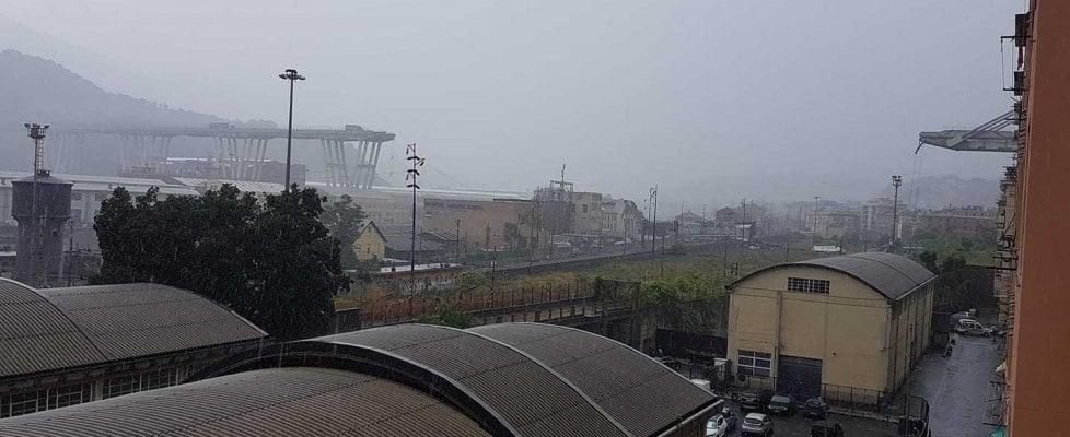 Genova: i funerali delle vittime del crollo del ponte si terranno sabato