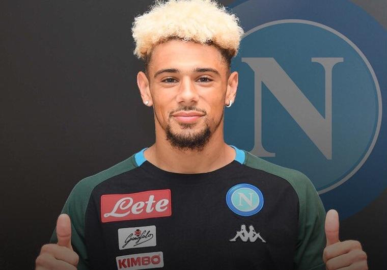 Calciomercato Napoli, ufficiale l'arrivo in azzurro di Malcuit