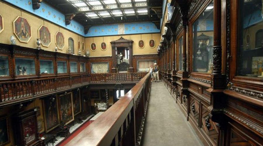 Restituite al Museo Filangieri le opere rubate tra il 1990 e il 2000
