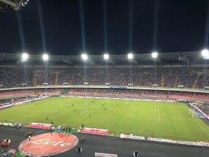 Napoli-Milan 3-2, doppio Zielinski e Mertens rimontano i gol di Bonaventura e Calabria