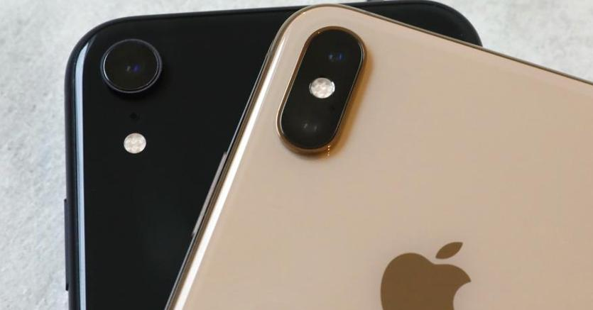 Obsolescenza programmata Apple Samsung