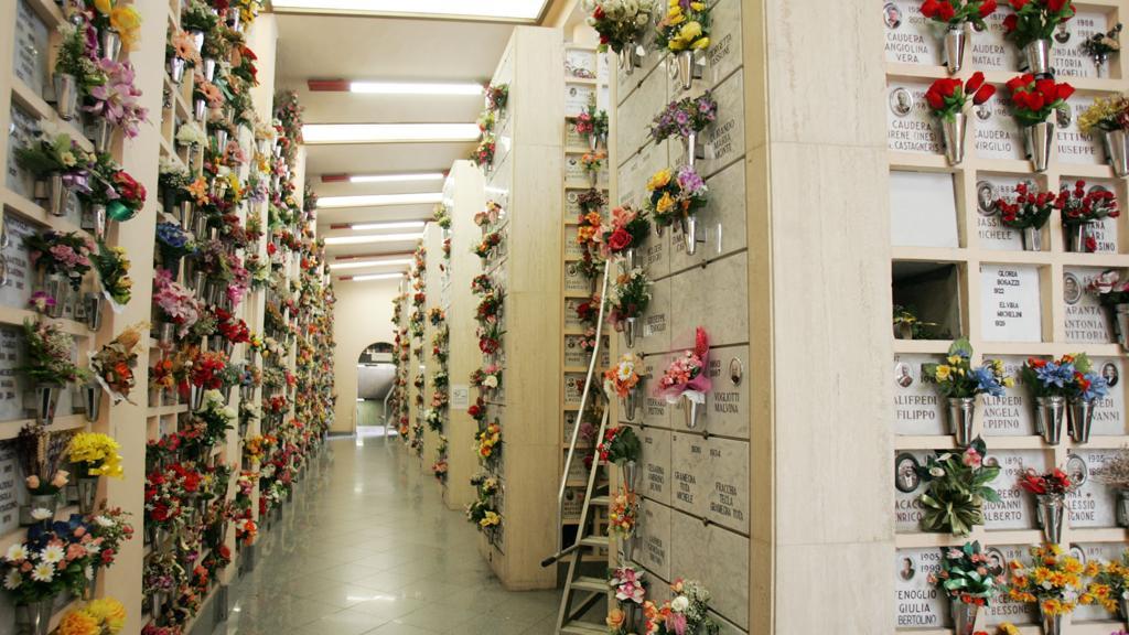 Cremazione cimiteri Napoli